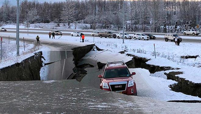 Depremler günlerce sürecek