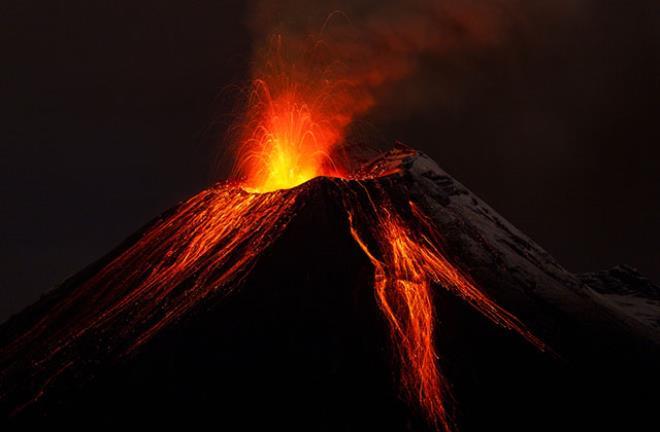 ABD'de büyük patlama