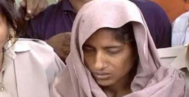 Hamile kaldığı sevgilisiyle evlenmesine izin vermeyen ailesini katleden kadın idam edilecek