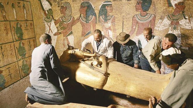 Firavun'un laneti mi? Süveyş krizi, tren faciası derken felaketler hız kesmiyor
