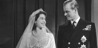 73 yıllık hayat arkadaşını kaybeden Kraliçe Elizabeth'in ağzında tek cümle döküldü: Büyük bir boşluk
