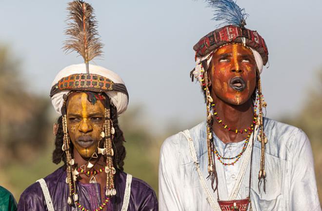 Duyanlar şaşkın! Bu festivalde evli kadınlar ikinci eşlerini seçiyor