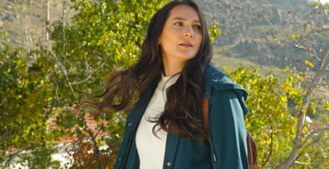 Gönül Dağı'nın güzeller güzeli Dilek'i pozlarıyla Instagram'ı kasıp kavuruyor