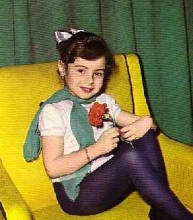 Yeşilçam'ın çıtı pıtı kızı Ayşecik'in son hali inanılmaz!