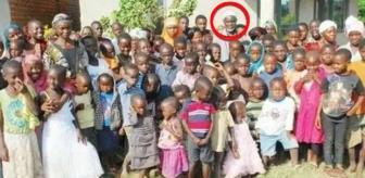16 karısı, 151 çocuğu var! Ailesini genişletmek isteyen yaşlı adam her gece dört eşiyle ilişkiye giriyor