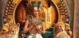 Kleopatra'nın arılarla fantezisinden, Nil Nehri'ne karşı toplu cinsel tatmine! İşte Antik Mısır'ın sapkınlıkları