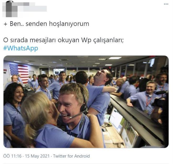 WhatsApp'ın sözleşme onayı için verdiği süre bugün doldu! Twitter'da yer yerinden oynadı