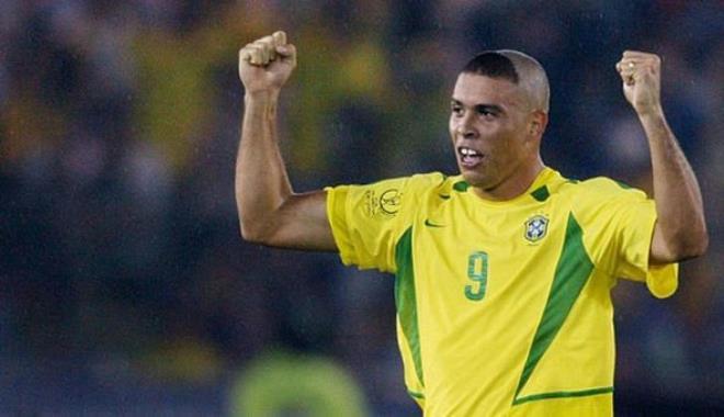 Ronaldo – Brezilya