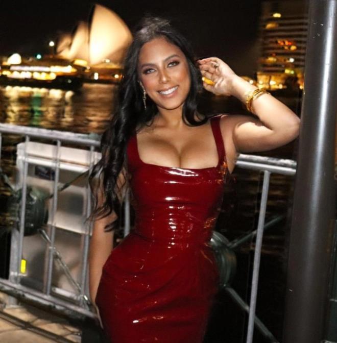 Model Kanika Batra, erkek arkadaşlarını aldattığını ve pişman olmadığını itiraf etti
