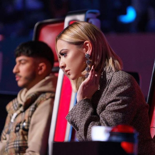 'Belçika adına Eurovision'a katılırım' diyen Hadise sosyal medyayı ikiye böldü