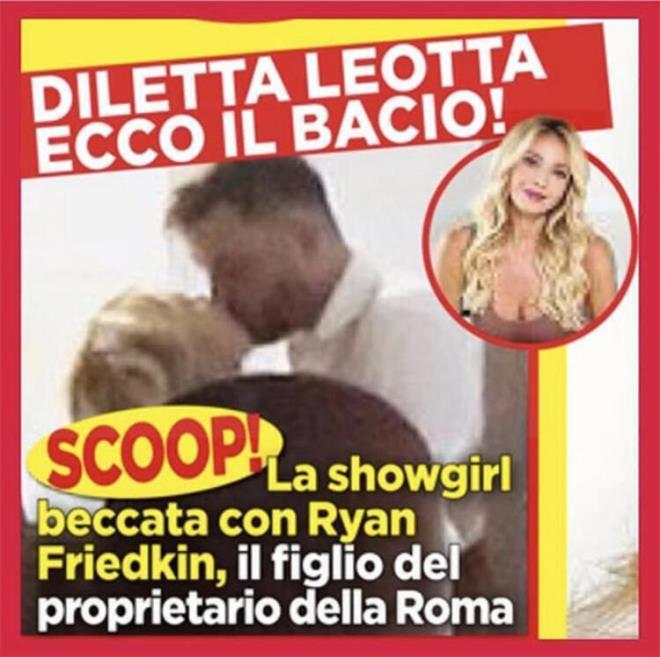 Herkes ayrılık beklerken onlar aşk tazeledi! Can ve İtalyan sevgilisinden kucak kucağa poz
