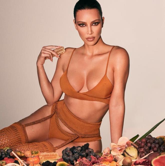 Cinsel ilişki kasediyle ilgili 'Azgındım' yorumunu yapan Kardashian'dan bir itiraf daha