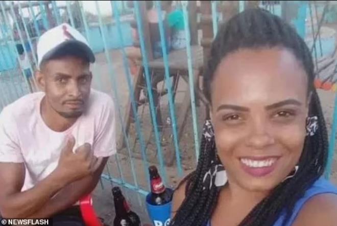 Tartıştığı kocasını öldürdü, cinsel organını kesip tavada kızarttı