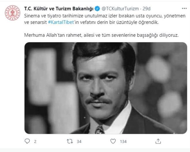 Türkiye'yi yasa boğan ölüm! Yeşilçam'ın efsanesine böyle veda ettiler