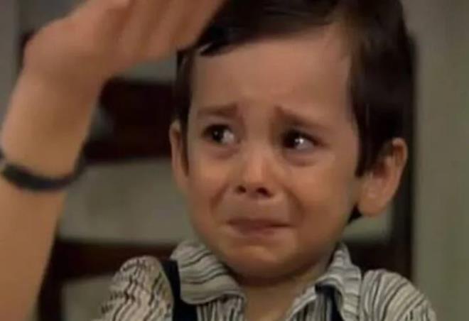 O ağladığında tüm Türkiye ağlıyordu! Öyle Bir Geçer Zaman ki'nin Osman'ı büyüdü, delikanlı oldu