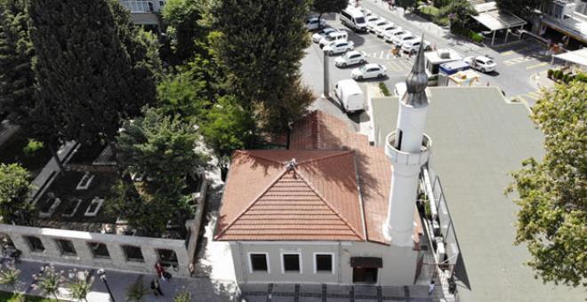 İstanbul'un en uzun isimli camisi! İnsanlar adını söylerken unutuyor