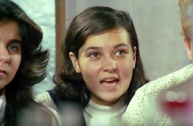 Hababam Sınıfı'nın asi ve tatlı kızı Sevda'nın son haline bir bakın! Zaman onu da es geçmemiş