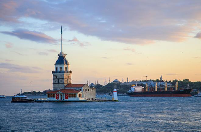 Türkiye/ İstanbul