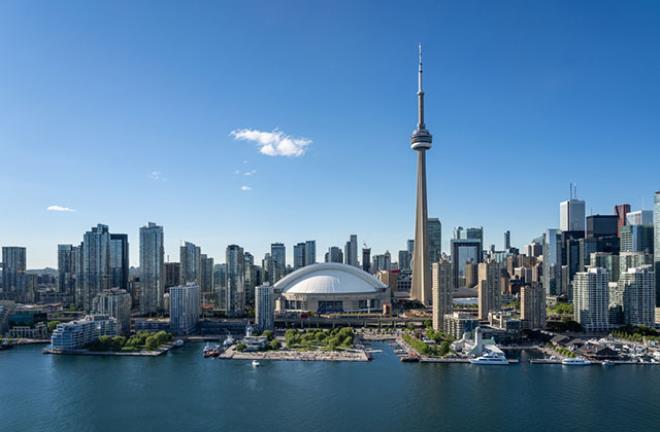Kanada/Toronto