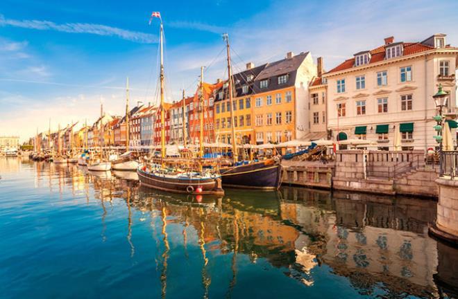 Danimarka/Kopenhag