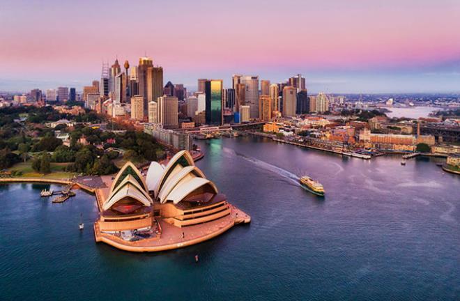 Avustralya/ Sidney