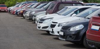 Otomobil alacaklar dikkat! İşte geçen ay en çok satılan ikinci el araç markaları