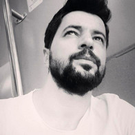 Şef editör - Olgun Kızıltepe