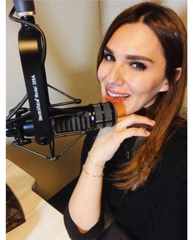 Marka Kadınlar Özel Röportaj-Sunucu/Moderatör Didar Üstün