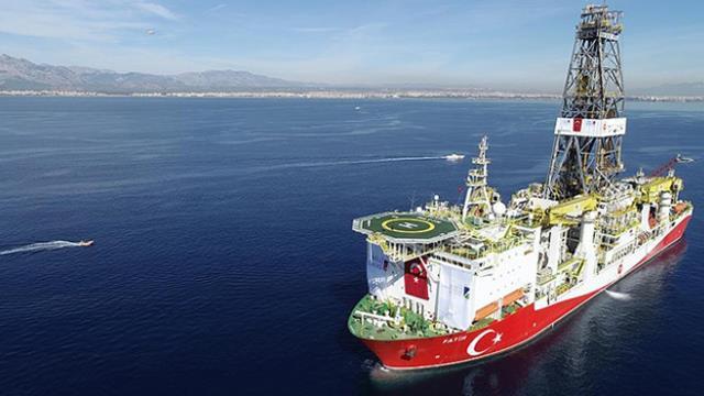 Doğu Akdeniz doğalgaz probleminde stratejimiz ne olmalı?