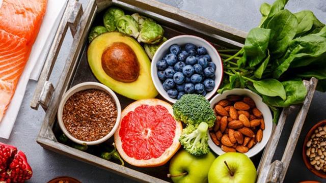 Sağlıklı sindirim sistemi için besinleri doğru tüketelim