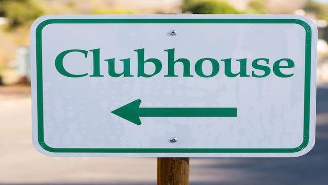 Clubhouse'da neler oluyor?