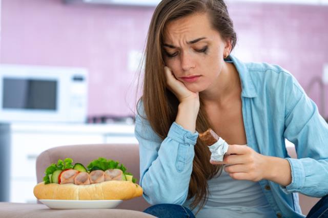 Duygusal yeme nedir?