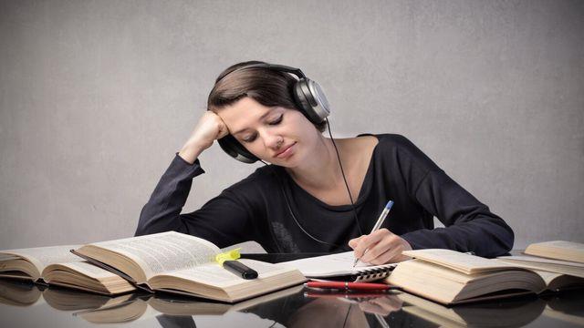 Müzik ve konsantrasyon