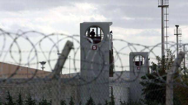 Yeni infaz düzenlemesi ve cezaevlerinin bu süreçteki işleyişi