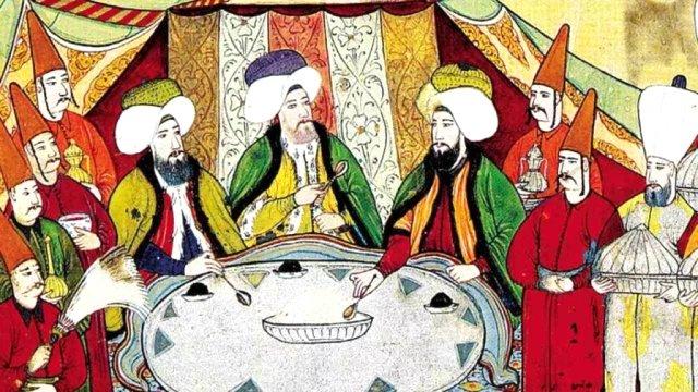 Osmanlılarda ramazan ayı ve ramazan tembihnameleri