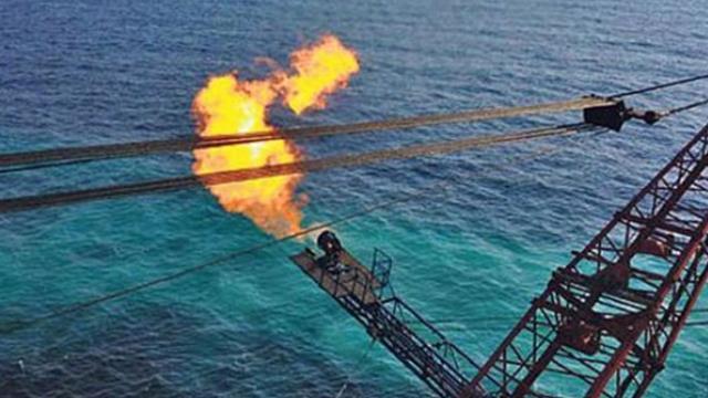 Karadeniz'deki enerji yatırım politikaları