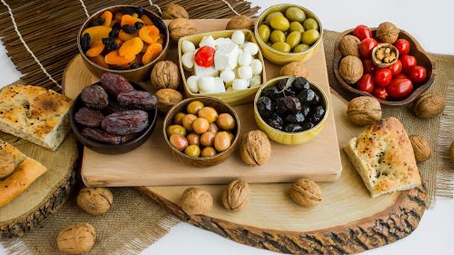 Ramazan'da mide sağlığınızı korumak için altın öneriler