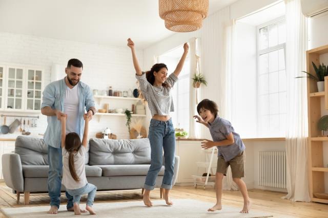 Kardeş ilişkilerinde ebeveyn tutumlarının önemi