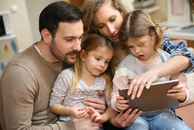 Dijital çağda ebeveyn olmak