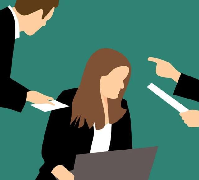 Mobbing nedir ve işyerinde mobbinge uğrayan kadınların hakları nelerdir?
