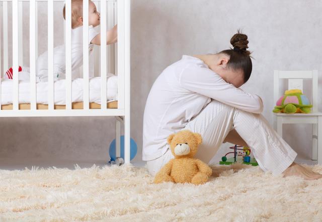Lohusa (postpartum) depresyonu