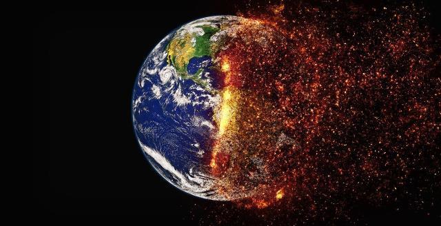 Türkiye iklim krizine hazır mı? İklim değişimi konusunda halk yeterince bilinçli mi?