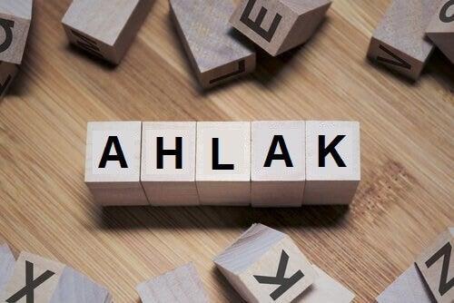 İslam'ın öteki altısı