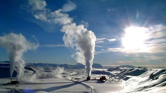 Jeotermal enerji yazıları 2 – Olumsuz yanlar