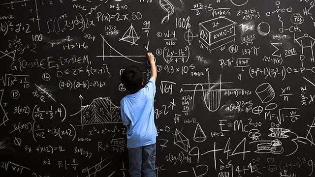 Neden matematik yapamıyoruz?