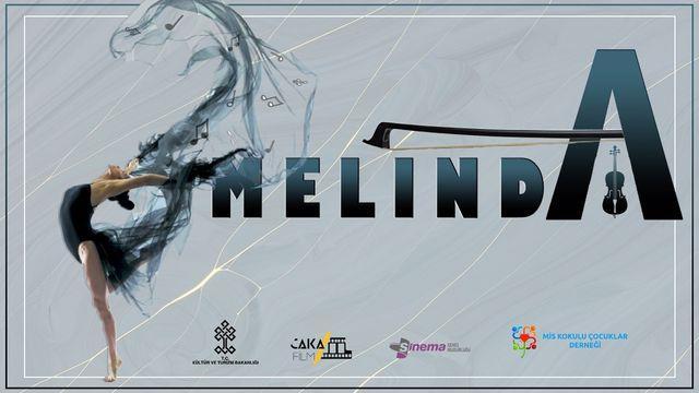Caka Film 'den Farkındalık Projesi 'MELİNDA'