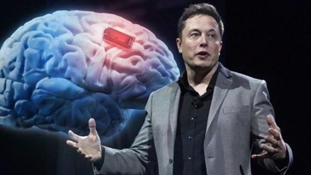 Elon Musk'ın gelecek projesi: Neuralink