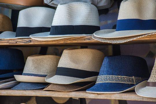 Bugün hangi şapkanızı takacaksınız?