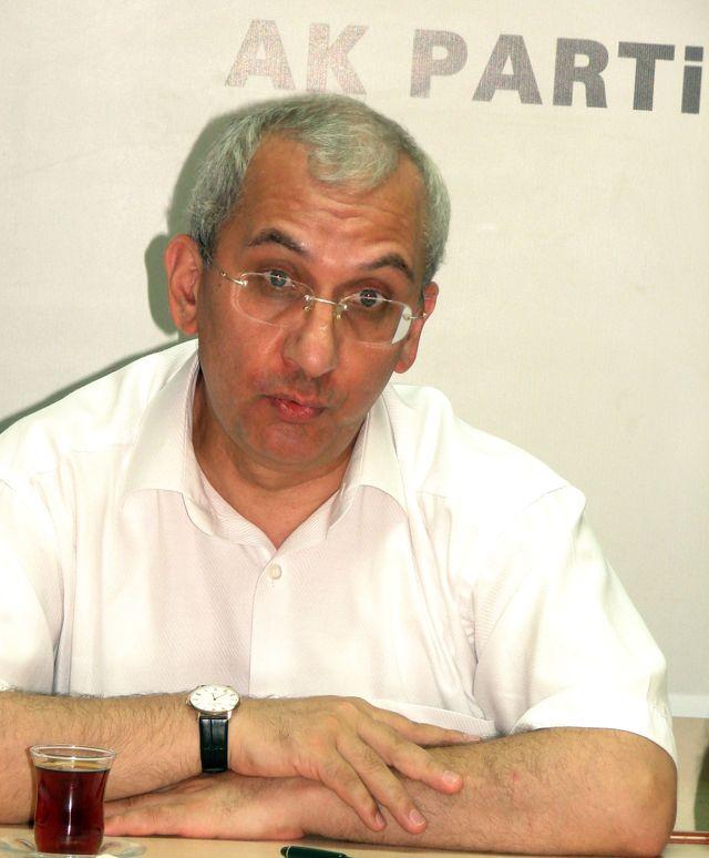 AK Parti Antalya Milletvekili İrbeç: Hükümetin Gündeminde Bazı İlçelerin İl Yapılması Konusu Yok