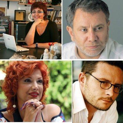 Ünlü Yazarlar Orion'da Biraraya Geliyor